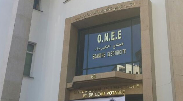 L onee veut d velopper le r seau lectrique des provinces - Office national de l electricite et de l eau potable ...